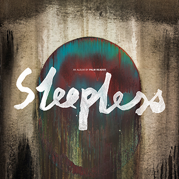 Palm Reader Sleepless album cover